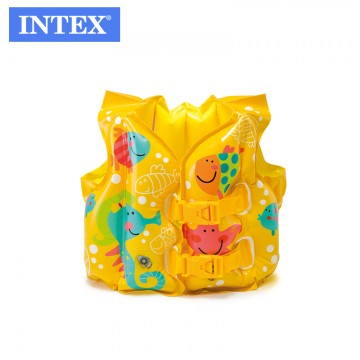 CHALECO INFLABLE STL 59661...